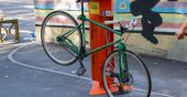 Free for cyclists stations opened in Kharkiv