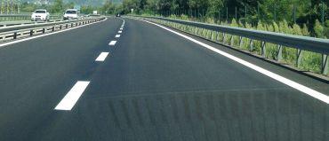 Реконструируется дорога М-12 от Умани до Тернополя