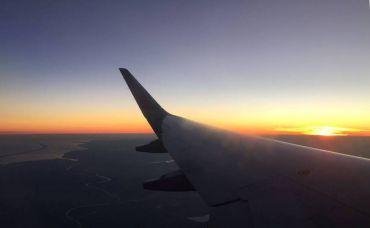 По Украине и за границу будет летать украинский лоукостер