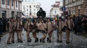 На Маланку в Черновцы приехало более тысячи участников