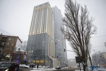 В Украине откроется первый отель знаменитой сети Marriott