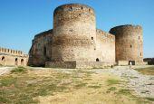 Аккерманскую крепость хотят внести в Список наследия ЮНЕСКО