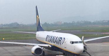 Ryanair прилетит в Украину осенью
