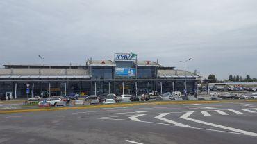 Пассажиропоток через аэропорты Украины вырос на 27%