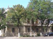 Евросоюз даст деньги для музея и сада Измаила