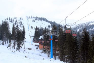 Конкурент Буковеля: в Славском будет новый горнолыжный курорт