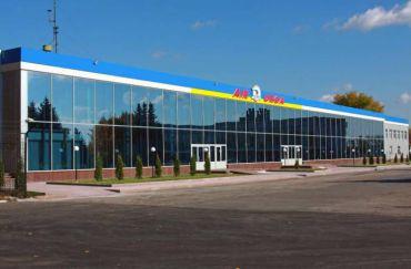 В Кропивницком заработает аэропорт