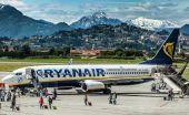 Борисполь договорился с Ryanair