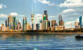 С Катаром безвизовый режим, а в Кувейте визы в аэропорту