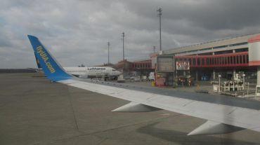 У розкладі «Одеси» вже немає рейсів до Берліна і Франкфурта