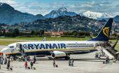 С сентября Ryanair открывает рейс Киев – Берлин