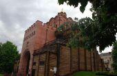В Киеве установят мини-макеты архитектурных памятников