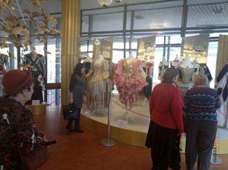В Одесі відкрили Театральний музей