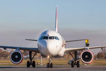 Запустили новый рейс между Украиной и Иорданией