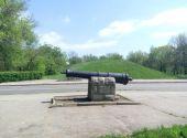 В Кропивницком создадут музей на месте крепостных валов