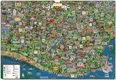 В Одессе создали юмористическую карту города