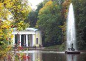 Софиевский парк реконструируют