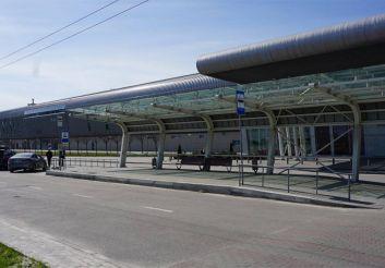 Львов: от вокзала до аэропорта ходит специальный автобус