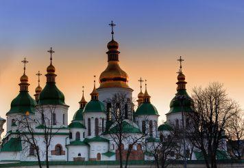 В Софийском соборе проведут реставрационные работы