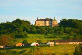 Почти 80 лет спустя: Подгорецкий замок открыт для туристов