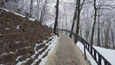 Во Львове отреставрируют Высокий замок