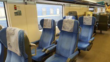 На сайте Украинских железных дорог появится «лист ожидания»