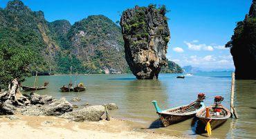З Таїландом скоро буде безвіз