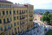 Киев среди 77 самых дорогих городов мира