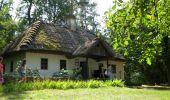 В Каневе открыли после реконструкции музей Шевченко