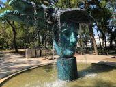 В Одесі відкривається Грецький парк