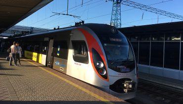 Польша запустит поезд от украинской границы до Берлина