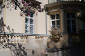 У львівському музеї Франка екскурсії проводить сам Іван Якович