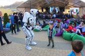 У Дніпрі відбувся наймасштабніший науково-популярний фестиваль Східної Європи