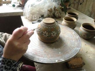 Косівську кераміку внесли до переліку нематеріальної спадщини ЮНЕСКО