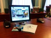 Компания «Оверия» стала IT-партнером Днепропетровского центра по туризму, краеведению и экскурсиям