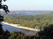 Труханов остров дополнит водный стадион