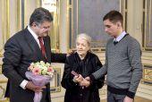 Київ отримав у подарунок унікальну колекцію творів мистецтва