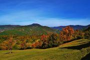 Где отдохнуть осенью в Украине: самые красивые места