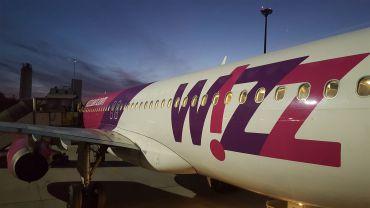 Wizz Air разрешил покупать билеты без имен попутчиков