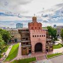 Обзорная автомобильно -пешеходная экскурсия по Киеву