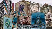 Street Art in Kyiv