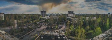 Тур в Чернобыль с экскурсией из Киева