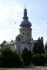 Вознесенский монастырь, Переяслав-Хмельницкий
