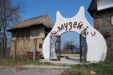 Історико-археологічний музей «Прадавня Аратта – Україна», Трипілля