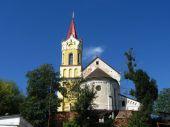 Костел Святого Миколая (Старий Самбір)