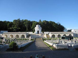 Мемориал львовских орлят, Львов