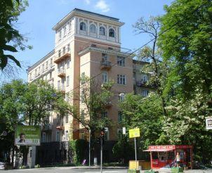 Дом Ролит, Киев