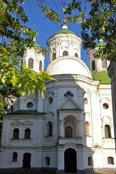 Покровская церковь, Киев
