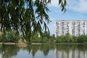 Парк «Тельбин», Киев