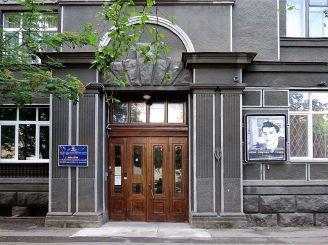 Литературно-мемориальный музей-квартира Николая Бажана